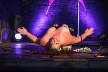Cabaret Floor